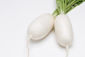 異名付き野菜