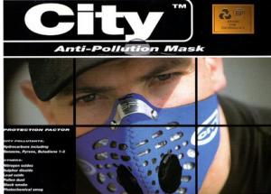 PM2.5ジョギングマスク
